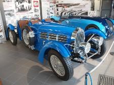 bugatti supercars stiftung museum autovision die technologiearena. Black Bedroom Furniture Sets. Home Design Ideas
